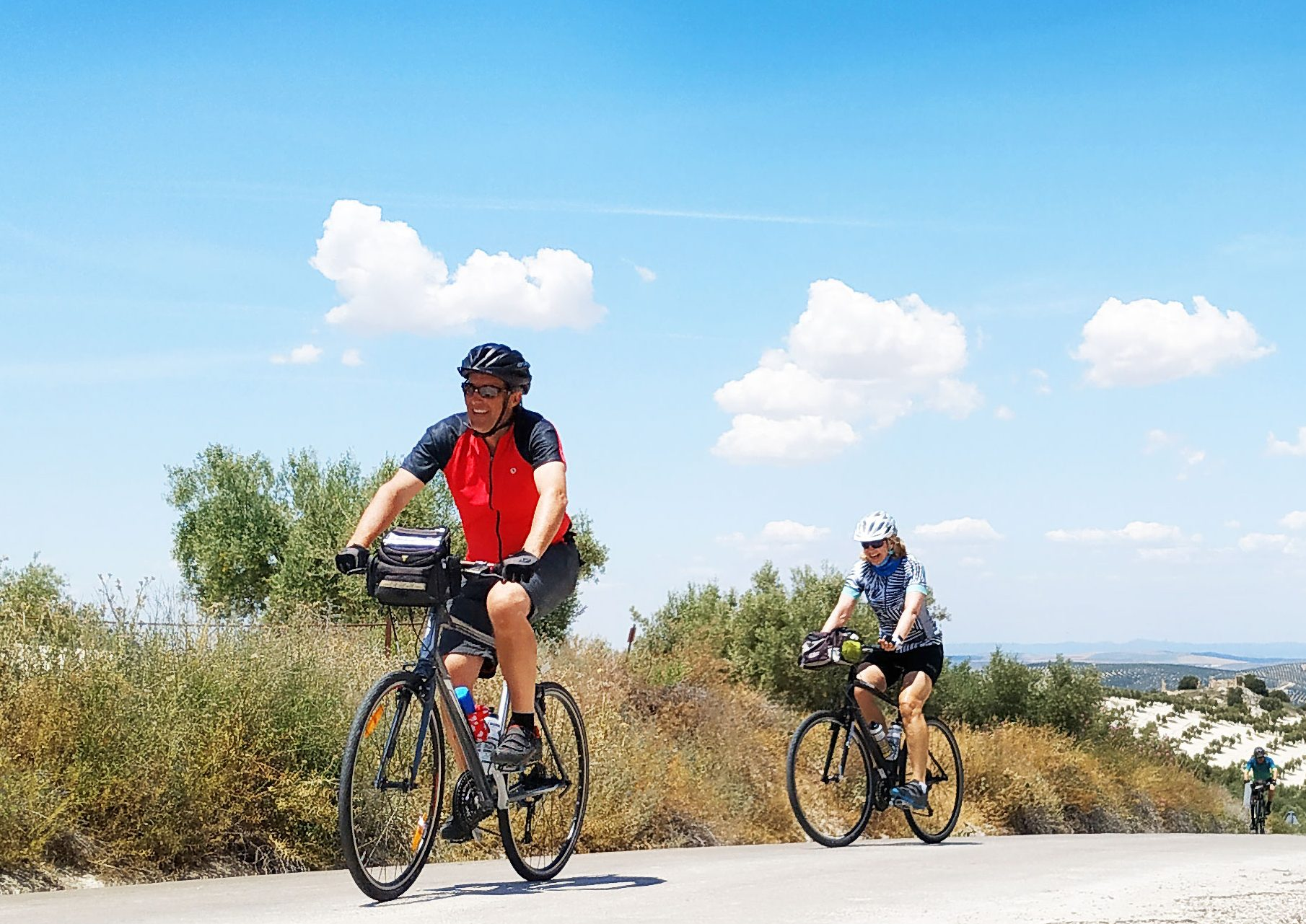 Bike Tours in Spain, Andalucía, Portugal   Cycling Country Bike Tours