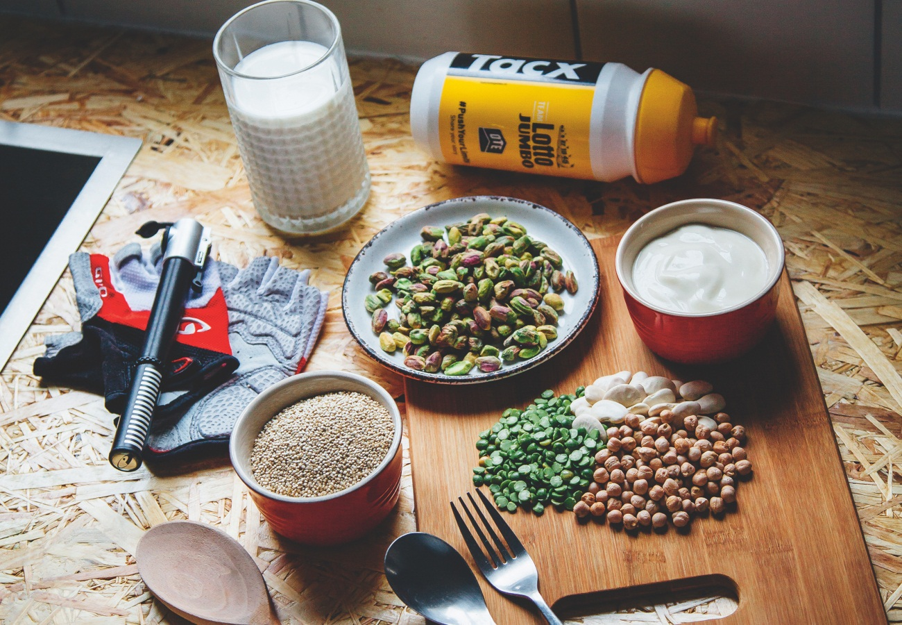 The truth about veganism and cycling - Cycling Weekly
